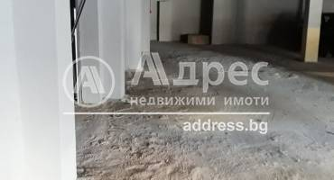 Гараж, Велико Търново, Колю Фичето, 480232, Снимка 2