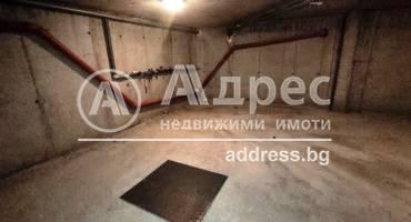Гараж, Благоевград, Широк център, 519232, Снимка 1