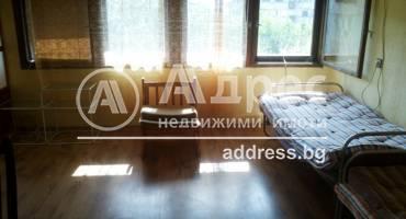 Едностаен апартамент, Благоевград, Освобождение, 250233, Снимка 1