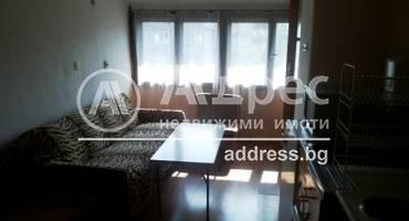 Едностаен апартамент, Благоевград, Освобождение, 250233, Снимка 4