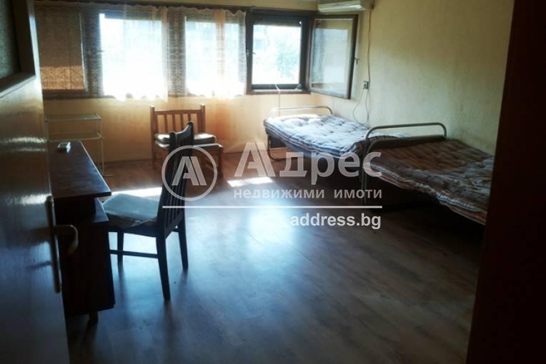 Едностаен апартамент, Благоевград, Освобождение, 250233, Снимка 2
