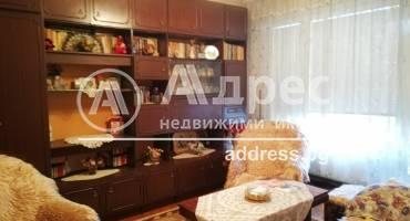 Двустаен апартамент, Русе, Мидия-енос, 493233, Снимка 1