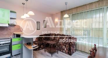 Тристаен апартамент, Варна, Гръцка махала, 511234, Снимка 1