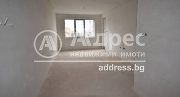 Двустаен апартамент, Стара Загора, Железник- изток, 521234, Снимка 1
