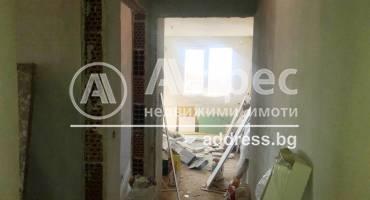 Тристаен апартамент, Благоевград, Освобождение, 494235, Снимка 1