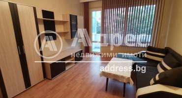 Двустаен апартамент, Варна, Левски, 508235, Снимка 1
