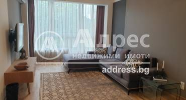 Тристаен апартамент, София, Център, 500236