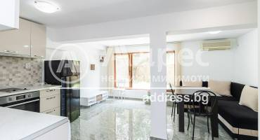 Двустаен апартамент, Варна, Левски, 521236, Снимка 1