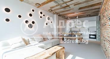 Двустаен апартамент, Варна, м-ст Свети Никола, 508237, Снимка 1