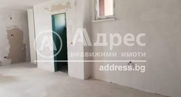 Едностаен апартамент, Хасково, Център, 460238