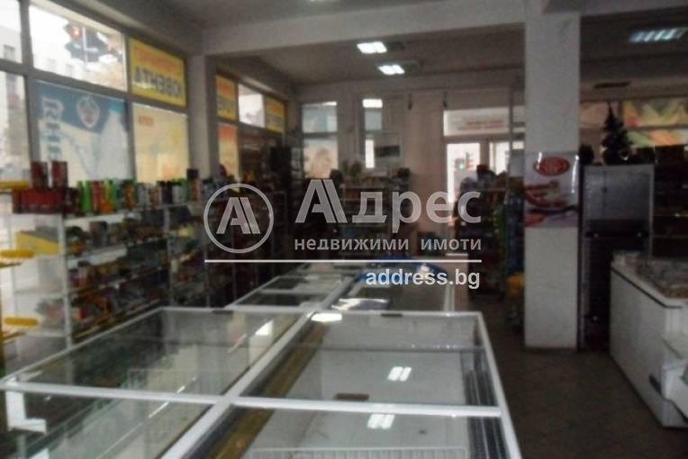 Офис Сграда/Търговски център, Ямбол, 203239, Снимка 1