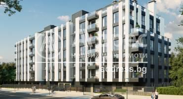 Двустаен апартамент, София, Хладилника, 466239, Снимка 1