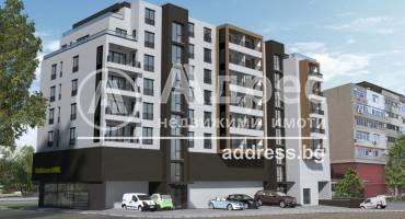 Тристаен апартамент, Варна, Аспарухово, 490240, Снимка 3