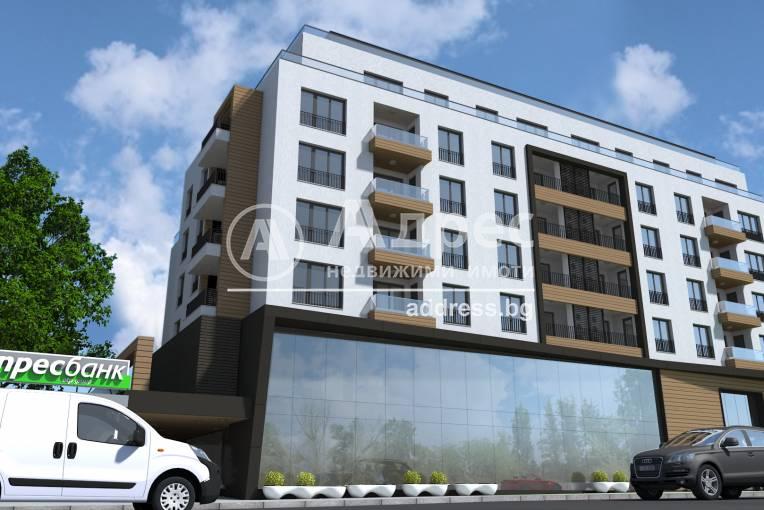 Тристаен апартамент, Варна, Аспарухово, 490240, Снимка 2