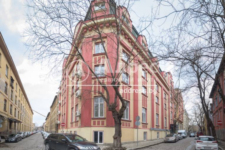 Офис, Пловдив, Център, 489241, Снимка 1