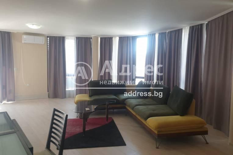 Тристаен апартамент, Пловдив, Кършияка, 291242, Снимка 1