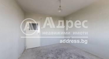 Тристаен апартамент, Варна, Левски, 519242, Снимка 1