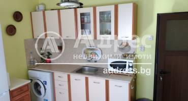 Едностаен апартамент, Сливен, Дружба, 526243