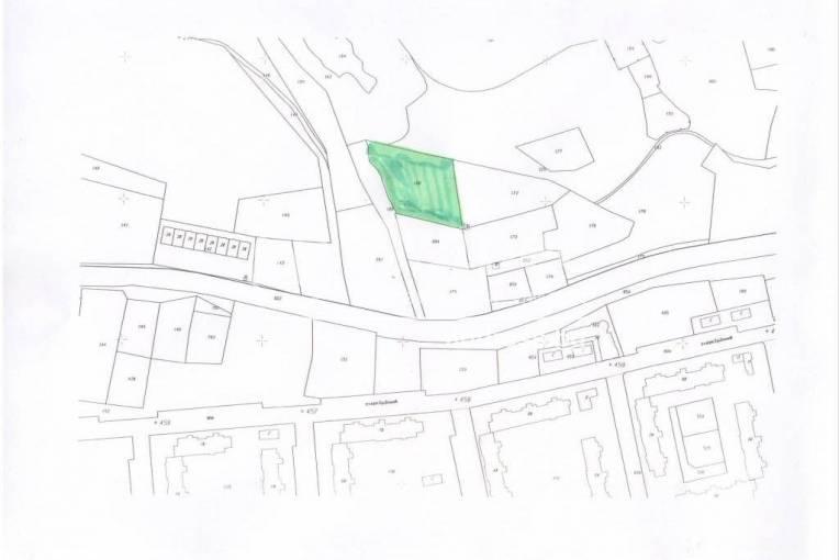 Парцел/Терен, Стара Загора, Железник- запад, 214247, Снимка 1