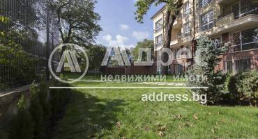 Тристаен апартамент, София, Витоша, 456247, Снимка 1