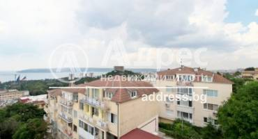 Многостаен апартамент, Варна, Бриз, 521247, Снимка 1