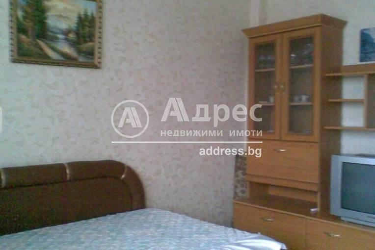 Тристаен апартамент, Сливен, Даме Груев, 298248, Снимка 1