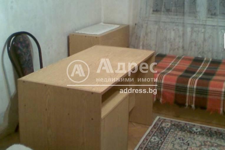 Тристаен апартамент, Сливен, Даме Груев, 298248, Снимка 2