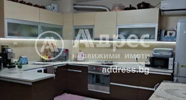 Тристаен апартамент, Сливен, Българка, 418248, Снимка 1