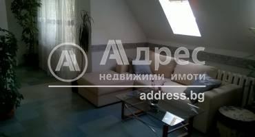 Тристаен апартамент, София, Борово, 463249, Снимка 1