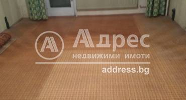 Двустаен апартамент, Бургас, Изгрев, 525249, Снимка 1