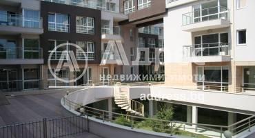Тристаен апартамент, Варна, Бриз, 463250, Снимка 1