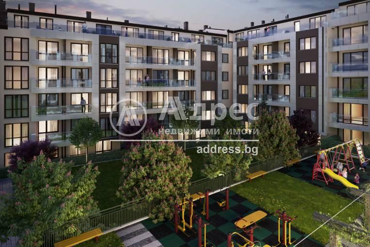 Многостаен апартамент, София, Кръстова вада, 477250, Снимка 3
