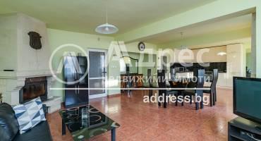 Тристаен апартамент, Варна, Генералите, 507250, Снимка 1