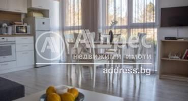 Двустаен апартамент, Варна, м-ст Евксиноград, 509250, Снимка 1