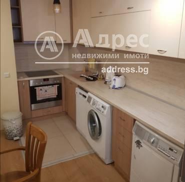 Тристаен апартамент, Бургас, Братя Миладинови, 506251, Снимка 1