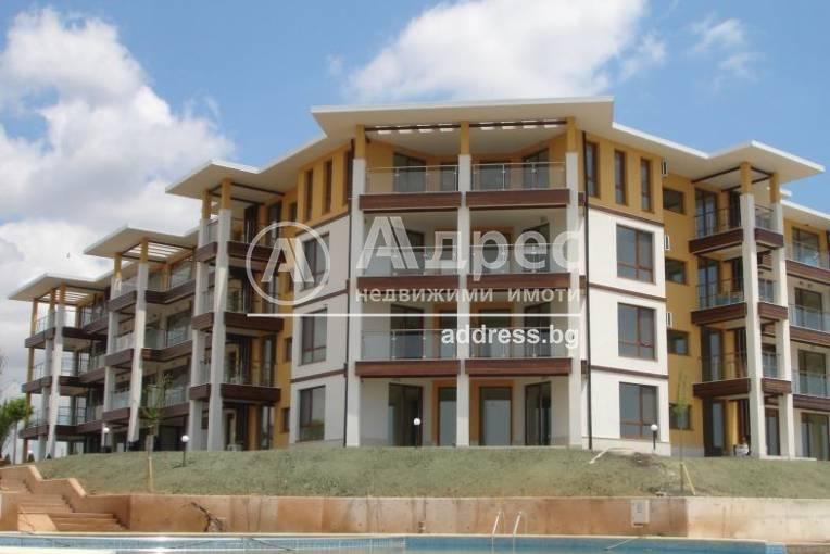 Двустаен апартамент, Каварна, 129252, Снимка 2