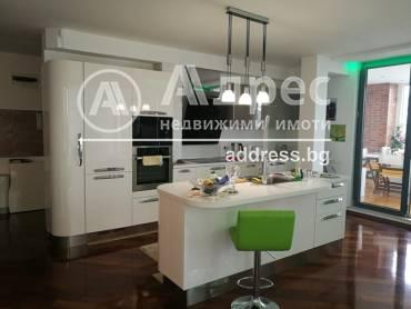 Тристаен апартамент, Стара Загора, Център, 336253, Снимка 1