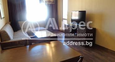 Двустаен апартамент, Стара Загора, Център, 337253, Снимка 1