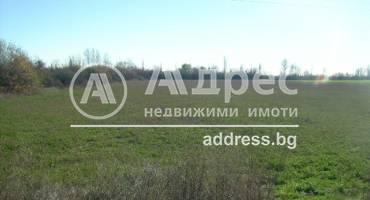 Земеделска земя, Стара Загора, Индустриален - запад, 231255, Снимка 1