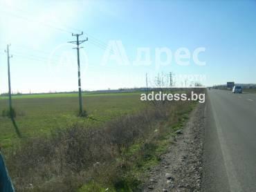 Земеделска земя, Стара Загора, Индустриален - запад, 231255, Снимка 3