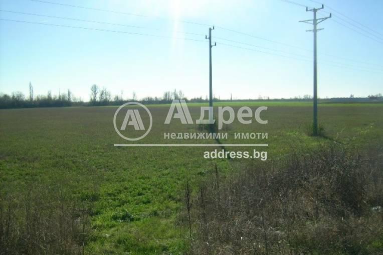 Земеделска земя, Стара Загора, Индустриален - запад, 231255, Снимка 2