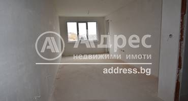 Двустаен апартамент, Стара Загора, Железник- изток, 521255, Снимка 1