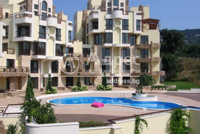 Тристаен апартамент, Варна, Бриз, 210256, Снимка 1