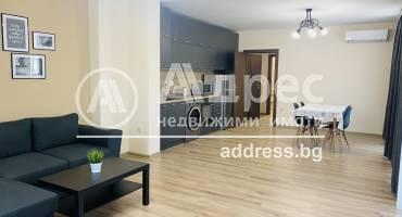 Двустаен апартамент, Велико Търново, Център, 496258
