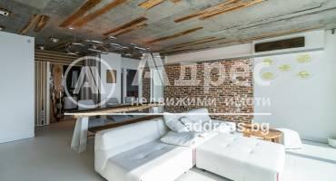 Тристаен апартамент, Варна, м-ст Свети Никола, 508260, Снимка 1