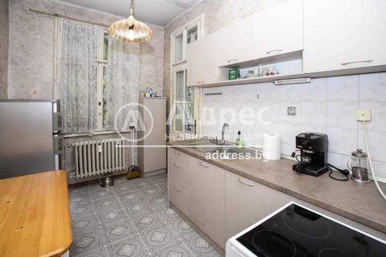 Тристаен апартамент, София, Оборище, 519260, Снимка 2