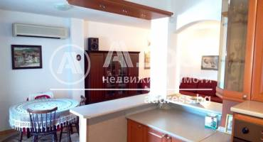 Тристаен апартамент, Стара Загора, Център, 339261, Снимка 1