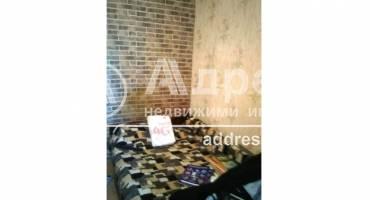 Двустаен апартамент, Ямбол, Георги Бенковски, 467261, Снимка 1