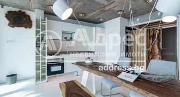 Двустаен апартамент, Варна, м-ст Свети Никола, 508261, Снимка 4