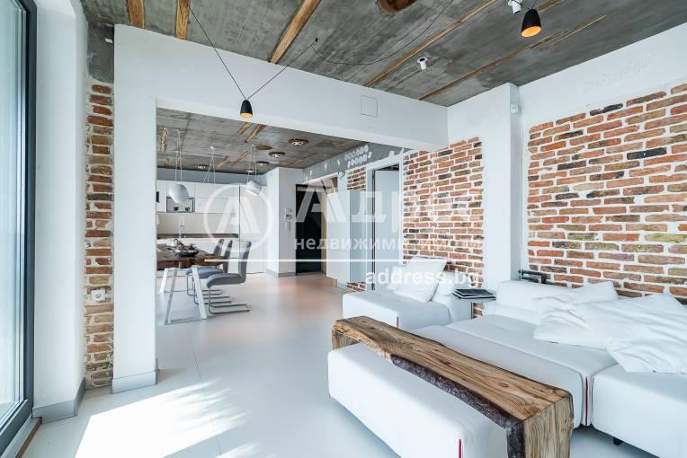 Двустаен апартамент, Варна, м-ст Свети Никола, 508261, Снимка 13